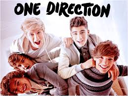 77+] One Direction Backgrounds on ...