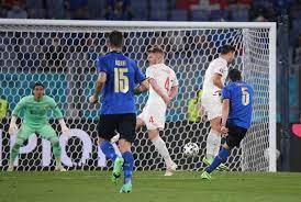 """المنتخب الإيطالي أول المتأهلين إلى ثمن نهائي """"يورو 2020"""" بفوز باهر على  سويسرا - شاهد ملخص المباراة المثيرة"""