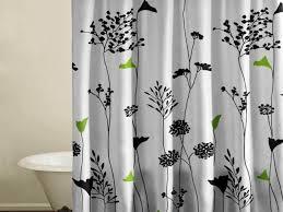 bathroom shower curtains transpa fabric shower curtain mint colored shower curtain bathroom curtains for shower