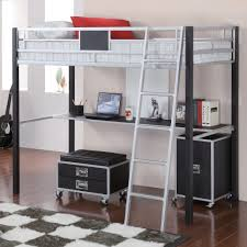 comely twins desk small home.  Small Baby Nursery Comely Mixing Work Pleasure Loft Beds Desks Underneath  For The Kids Homework And Intended Twins Desk Small Home E