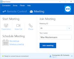 Teamviewer Pricing Features Reviews Comparison Of Alternatives