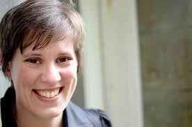 Traci Tyne Hilton (Author of Good, Clean, Murder)