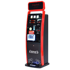 Currency Exchange Vending Machine Gorgeous High Quality Kids Game Currency Exchange Vending Coin Operated