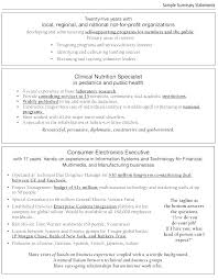 Example Job Resume How To Develop A Resume For Job Example Job
