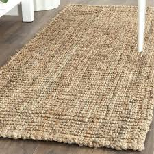 6x8 rug natural fiber hand woven chunky jute runner rug 6x8 area rug home depot 6x8 rug