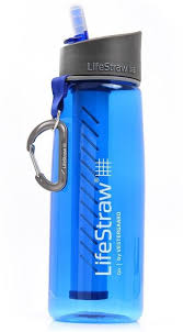 Image Katadyn Lifestraw Go 650 Ml Water Purifier Bottle blue Flipkart Lifestraw Go 650 Ml Water Purifier Bottle Price In India Buy