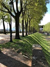 Mura Storiche Lucca Italy Seating Chart The Walls Of Lucca Run Trail Province Of Lucca Italy Pacer