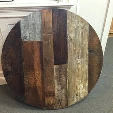 round wood kitchen table dining tables marvelous round reclaimed wood dining table reclaimed wood kitchen table