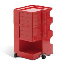 office rolling cart. wonderful cart joe colombo boby mobile office  for rolling cart e