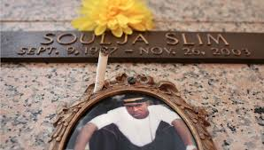Soulja Slim VS Pancho Villa, en 11 actes révolutionnaires ... via Relatably.com