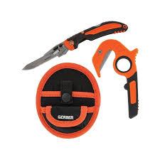 Купить <b>складной</b> туристический <b>нож Gerber Vital</b> Combo