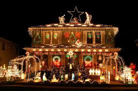outdoor holiday lighting ideas architecture. Outdoor Christmas Lights Ideas For Decorating The Roof Include Outlining House With And Hanging Holiday Lighting Architecture