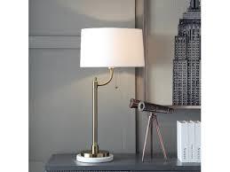 Nash Lighting Crestview Lamps And Lighting Nash Task Lamp Cvaer1123