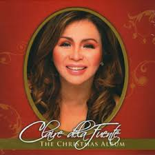 Claire dela Fuente's 20-track Christmas album is now available in record bars courtesy of Viva Records. Photo: Courtesy of Viva Records - 9b771844d