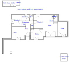 Sale House Saint Didier 375000