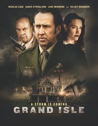 Poster zum Grand Isle - Mörderische Falle - Bild 8 auf 8 - FILMSTARTS.de