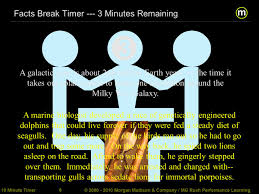 How To Make A One Minute Timer M 10 Minute Timer Morgan Madison Company Mg Rush