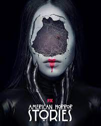 American Horror Stories anthology spin ...