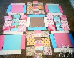 35 best SPRING QUILT IDEAS images on Pinterest | Embroidery ... & Shabby Spring Quilt tutorial Adamdwight.com