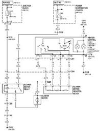 auto wiring diagram 2011 2000 jeep cherokee heater control circuit diagram