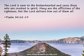 Bible Verse for May 11, 2019 - Bible Verses for Your Life