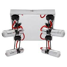 Купить <b>спот</b> 4 лампы в интернет-магазине 220svet