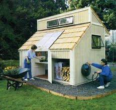 Small Picture Wonderful How To Build A Garden Shed Storage For More Intended Decor
