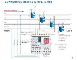 field power wiring diagram diagram wiring jope phase wiring on phase meter wiring diagram