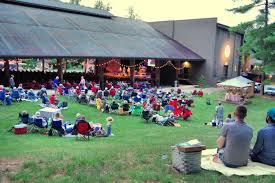 Brevard Summer Music Festival