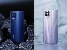 Realme 8s 5G vs Realme 8i: How the two ...