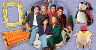 Friends (TV show) – Metro