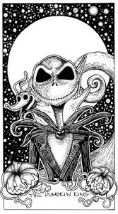 131 Best Coloring Images In 2018 Nightmare Before Christmas
