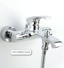 bathtub fixtures with handheld shower tub faucet with handheld shower bathtub faucet with handheld shower elegant