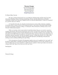 Best Ideas Of To Whom It May Concern Cover Letter Example Marvelous
