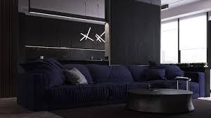 bachelor pad lighting. Home Designs: Contemporary Bedroom Lighting - Bachelor Pad .