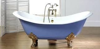 bathtubs cast iron bathtub value vs acrylic tubs for clawfoot tub vancouver slipper refinis