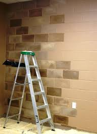 18 paint colors for cinder block walls