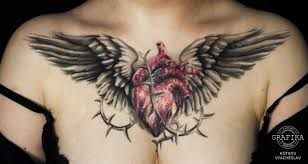 сделать татуировку в нижнем новгороде цены на тату Tattoo Grafika