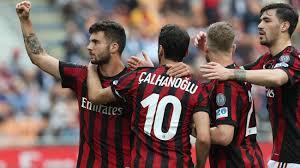 AC Milan 4 Verona 1: Gattuso's men warm up for Juve by ...