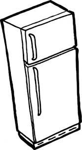冷蔵庫ベクター クリップ アート 無料ベクター 無料素材イラスト
