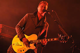 queens of the stone age concert setlists tour dates