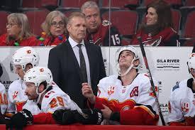 Calgary Flames 2019 Salary Cap Table Spotrac