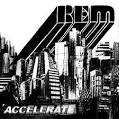 Accelerate album by R.E.M.