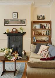 Period Living Room Cosy Victorian Forever Home Period Living