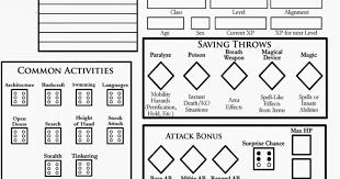 hero forge character sheet false machine veins character sheet