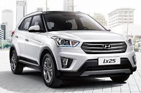 new car launches by hyundai indiaHyundai ix25 launch specs mileage and price in India