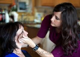 karen mitc makeup artist