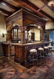 Stunning Home Bar