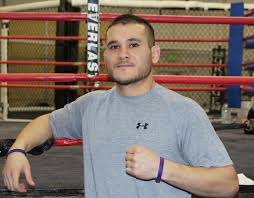 """Alfredo Corona (""""King"""") 