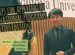 university interview preparations nagoya university my top 5 tips for applying to the international programs humanities edition